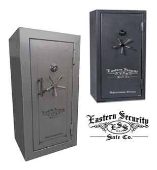Work for Eastern Security Safe