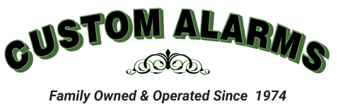 Custom Alarm Service, Inc. Mendon, MA